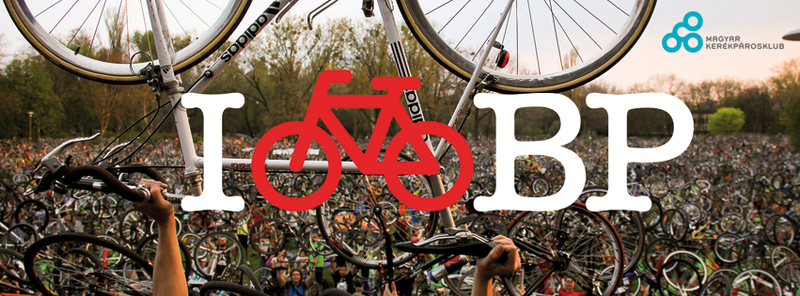 Illustration for article titled Megint lesz Critical Mass, I bike Budapest néven