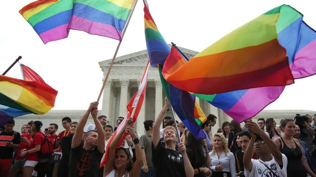 How the New Supreme Court Discrimination Case Could Affect LGBTQ Workers
