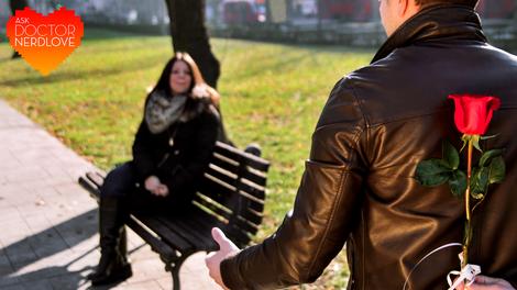 Online Dating läkare nerdlove
