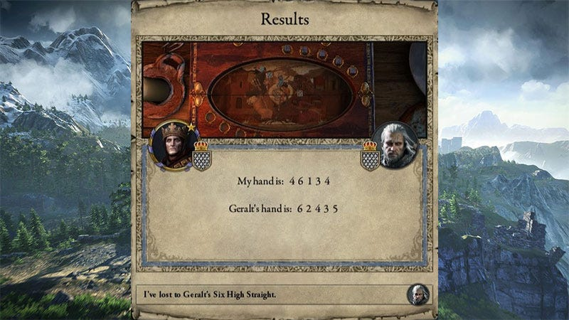 Mod Adds The Witcher To Crusader Kings II