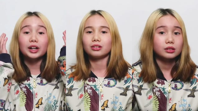 I Drove Myself Nuts Trying to Unravel the Mystery of Seemingly Unparented 9-Year-Old Instagram Shit-Talker Lil Tay
