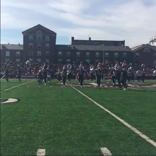 Video screenshot via @HowardU Twitter