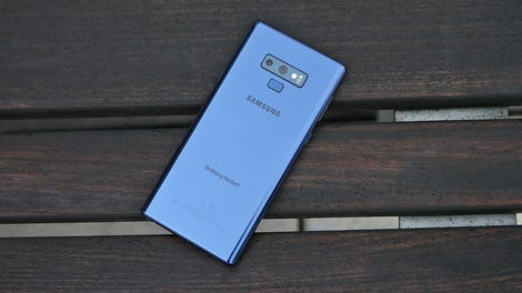 Samsung Galaxy Note 9 Review: The Best Big Phone on the Market
