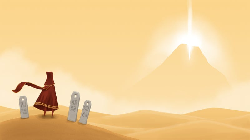 Illustration for article titled 10 videojuegos maravillosos que puedes pasar de una sola sentada