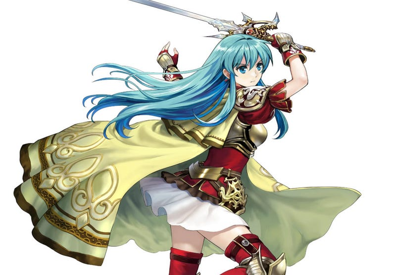 Illustration for article titled Fire Emblem Heroes Is Getting A Hardcore Battle Mode