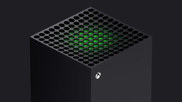Xbox Series X Will Likely Launch in November 2020