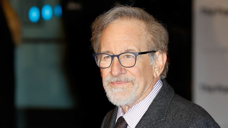 Steven Spielberg is actually working on both Indiana Jones 5 and West Side Story now