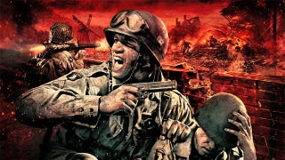 Illustration for article titled New Brothers In Arms Title is Basically Inglorious Basterds: The Video Game