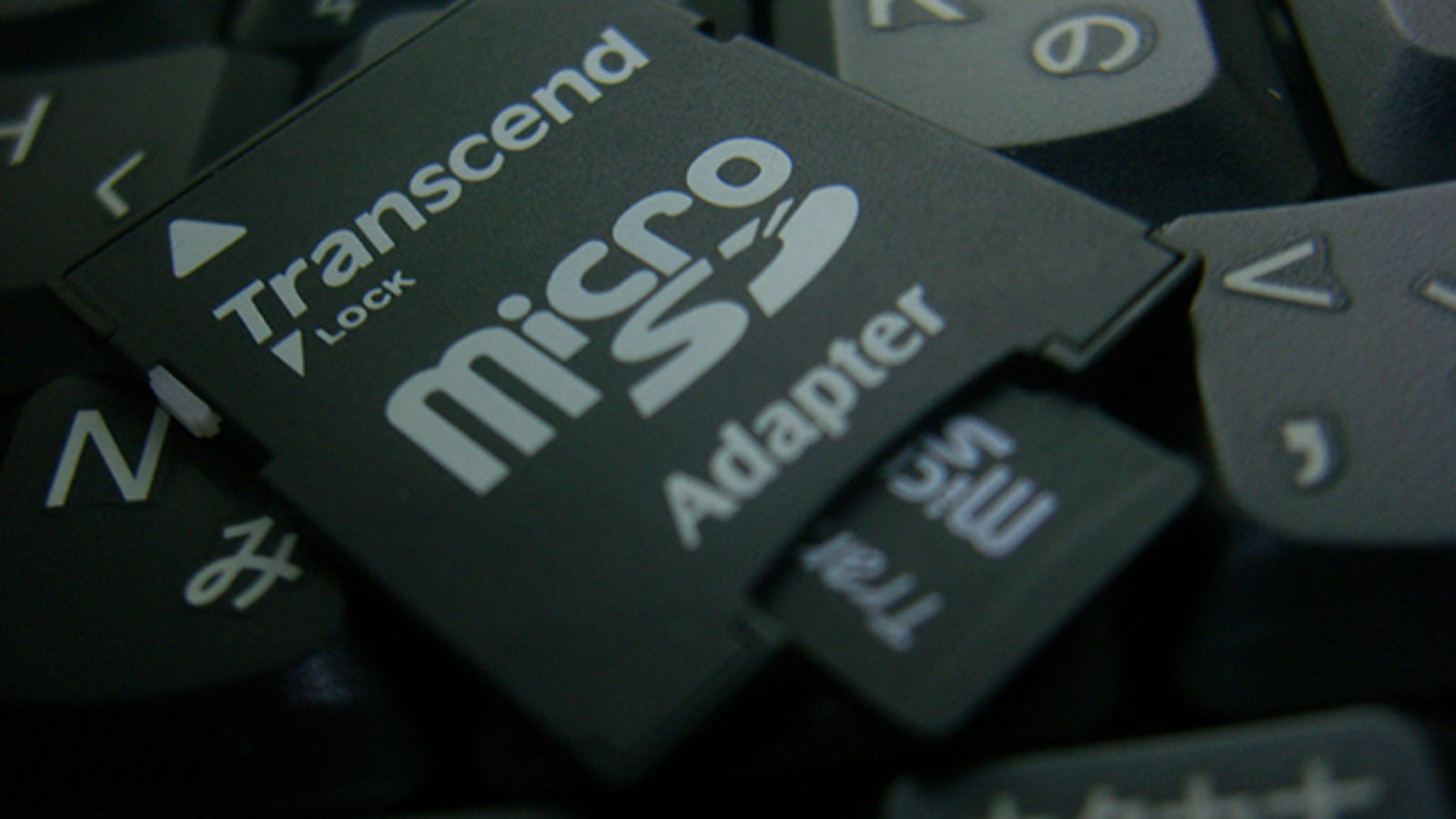 Android KitKat Blocks Some Access to Micro SD Cards