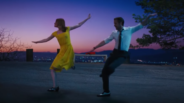 Musical genius inserts different songs into classic movie moments