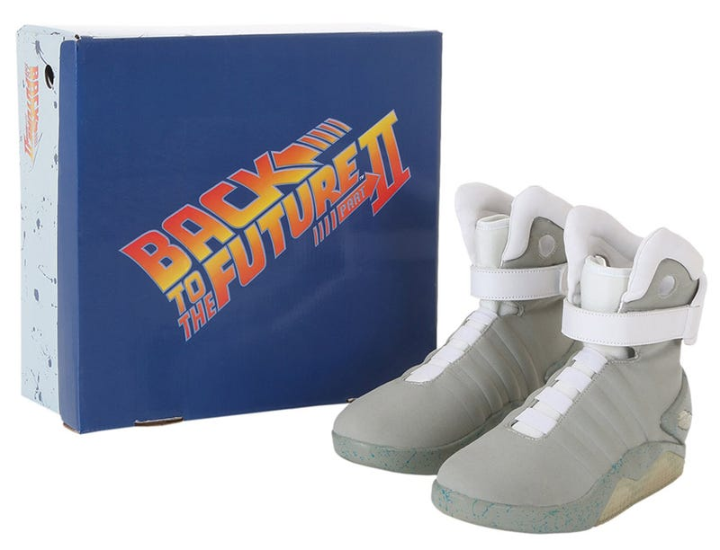 Try These Nike Knockoffs For Your Back To The Future