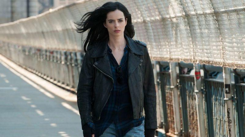 Photo: Marvel's Jessica Jones (Netflix)