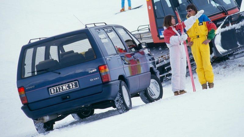 Photo credit: Renault