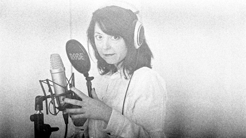 Karina Longworth (Photo: Meghann Lee)