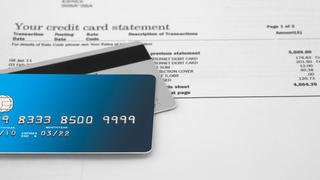 Should You Consider Credit Card Forbearance?