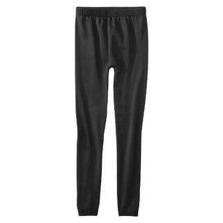 Illustration for article titled Target sells fleece-lined leggings