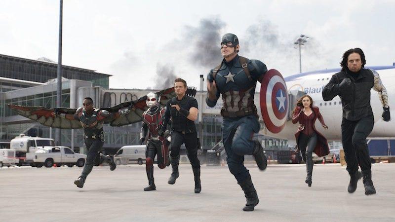 Image: Disney/Marvel