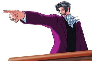 Illustration for article titled Ace Attorney Investigations Gets a Feb. Release Date
