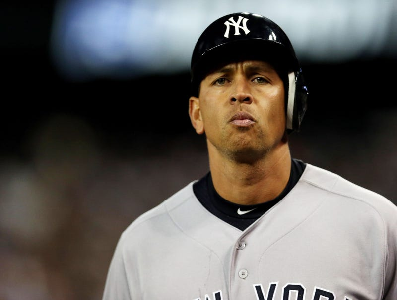 Illustration for article titled Yankees Fans Disappointed They Won't Be Able To Boo Alex Rodriguez Until May