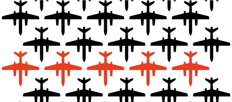 Illustration for article titled Észak-Korea hadserege masszív infografikákban