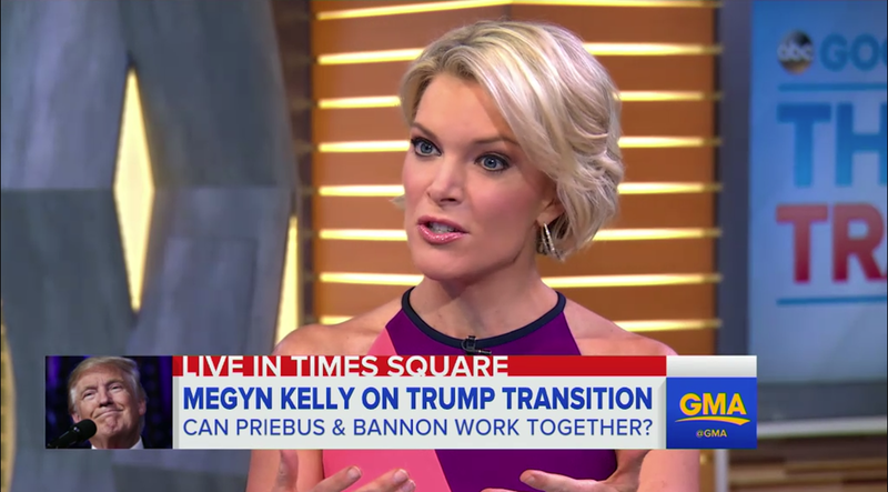 Screenshot via Good Morning America  ABC