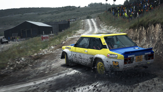 If you haven't bought Dirt Rally yet