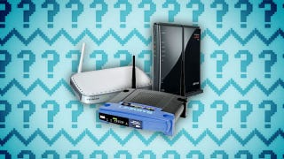 Illustration for article titled Which Wi-Fi Router Should I Buy?
