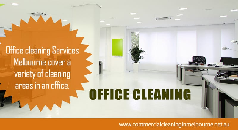 Illustration for article titled Office Cleaning