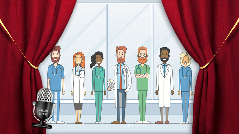 Illustration for article titled Ask an Expert: All About Finding the Right Doctor for You