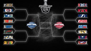 It's Playoff Time!!!