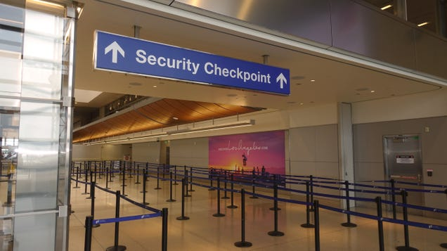What to Know About the New TSA Rules
