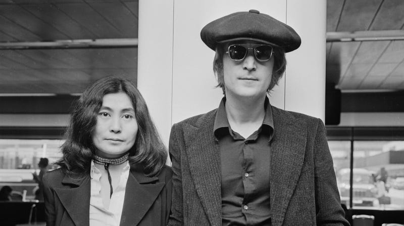 Illustration for article titled Sharp Objects' Jean-Marc Vallée will direct Yoko Ono's movie about John Lennon