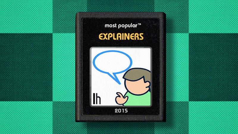 Illustration for article titled Most Popular Explainers of 2015