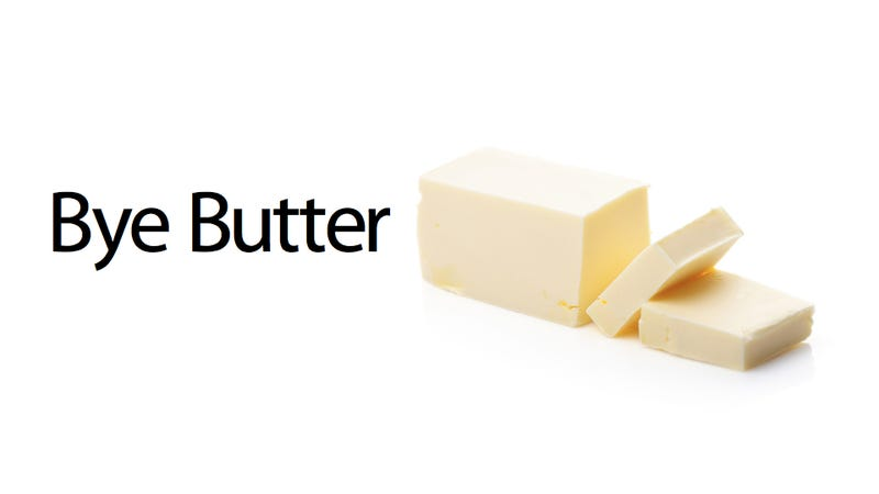 Illustration for article titled Norway Ran Out of Butter Because the Entire Country Ate It All for Their Fad Diet