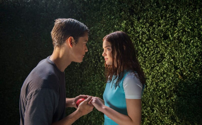 The Giver Movie Review Teen Ink