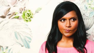 Illustration for article titled Pop Quiz: How Well Do You Know Mindy Kaling?