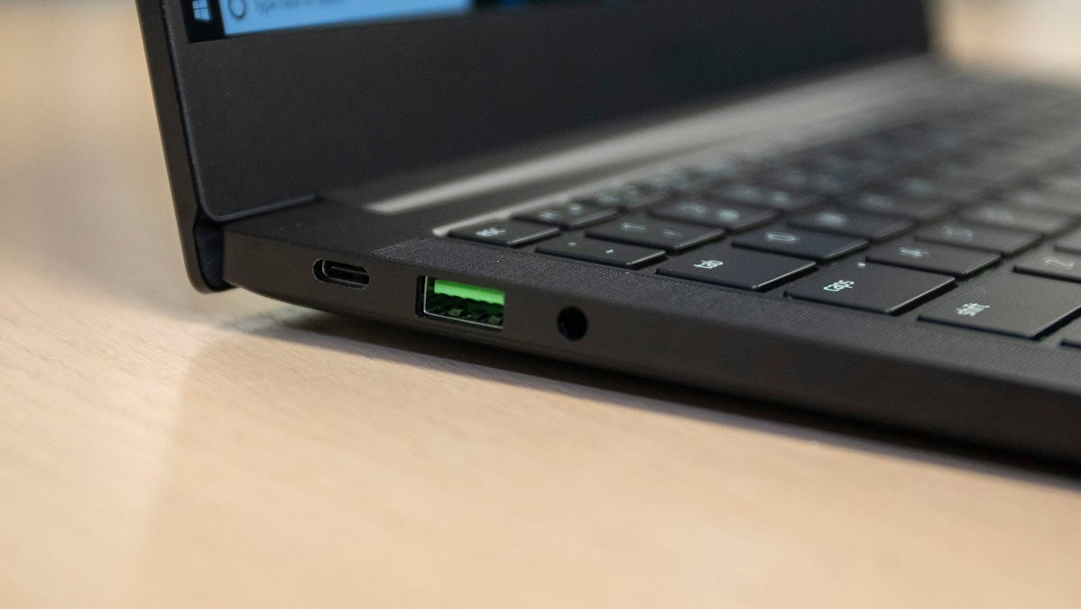 The Razer Blade Stealth Has Finally Moved Away From Its Mac Inspiration
