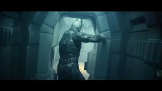 Illustration for article titled New Prometheus TV spot shows the many ways this crew is doomed!