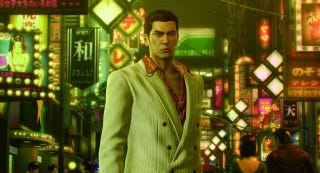 Illustration for article titled The Yakuza Prequel Was a Long Time Coming