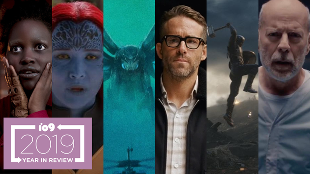 The 12 Best (and 4 Worst) Movie Moments of 2019