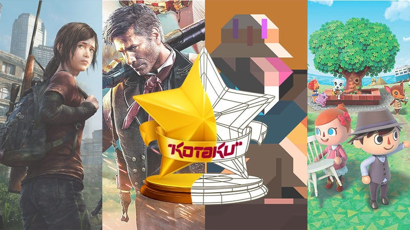 Illustration for article titled The Best Games of 2013's Amazing First Six Months
