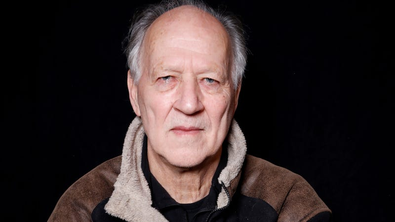 Illustration for article titled Werner Herzog: 'Piracy Has Been The Most Successful Form of Distribution Worldwide'
