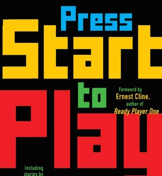 Illustration for article titled Ask the Press Start to PlayAuthorsAnything You Want about Videogames In Science Fiction
