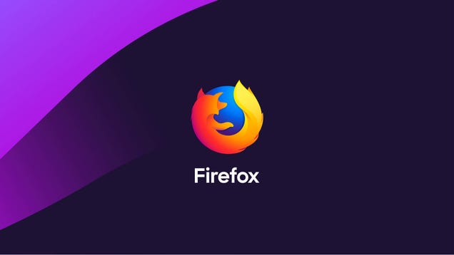 Firefox s Latest Update Promises Complete Cookie Control—With Just A Few Caveats