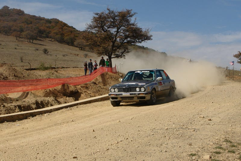 How A 500 Craigslist Car Beat 400K Rally Racers