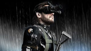 Illustration for article titled Metal Gear Solid: Ground Zeroes Is A Prologue To Metal Gear Solid 5