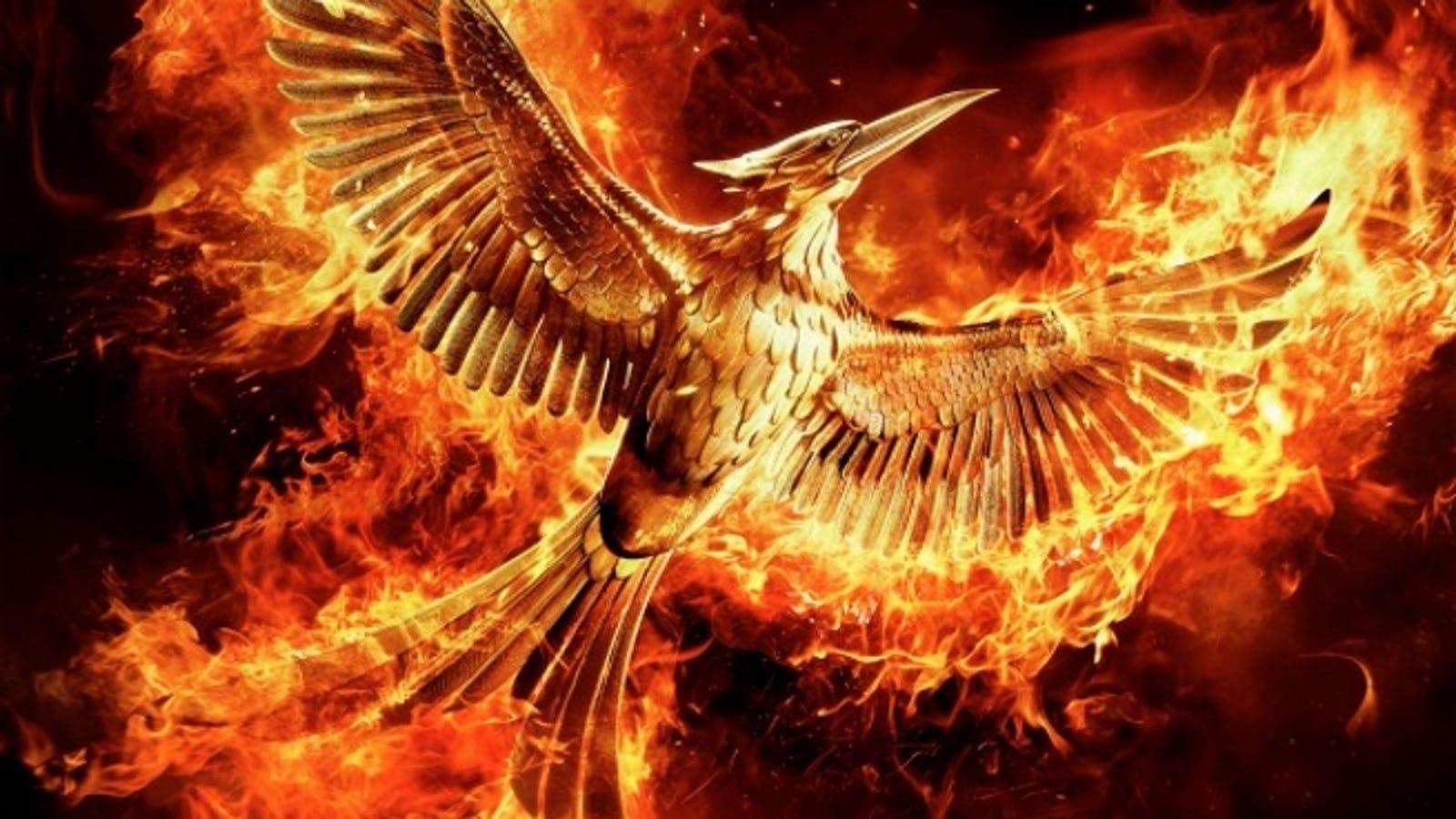 Primer teaser de The Hunger Games Mockingjay Part 2: el sinsajo regresa