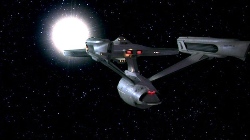 Illustration for article titled Star Trek: Star Trek V: The Final Frontier / Star Trek VI: The Undiscovered Country