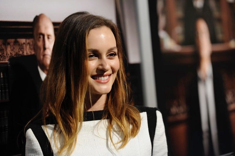 Leighton Meester photo by Chris Pizzello/Invision/AP