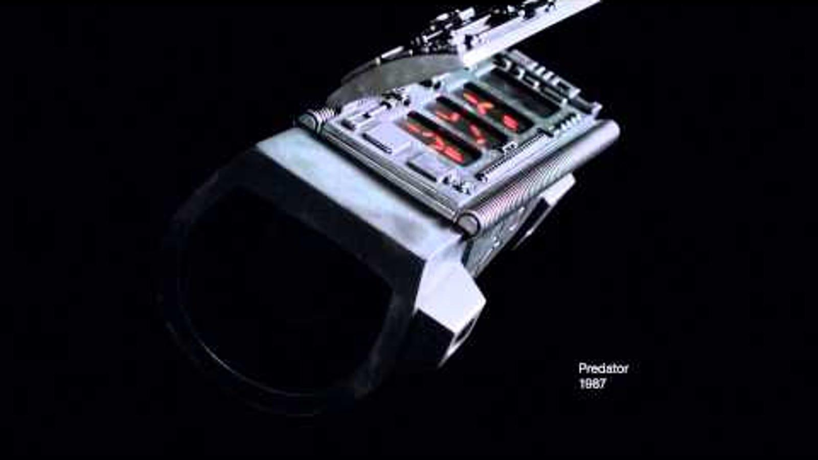 El primer anuncio del Galaxy Gear es bastante mejor que el producto